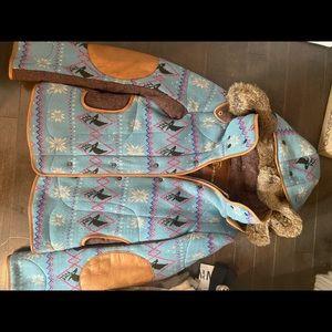Mackage winter coat size S